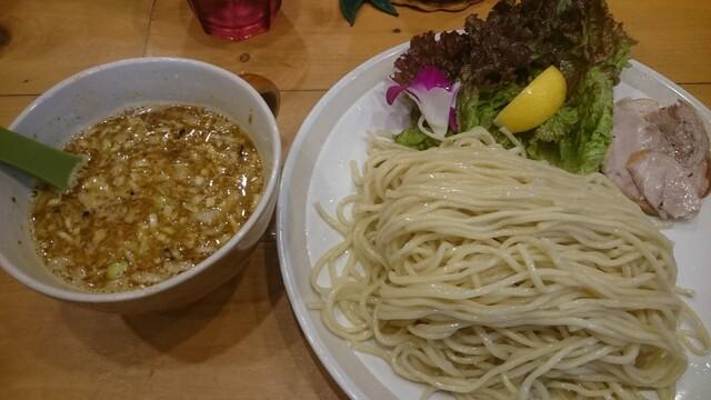 麺屋 Hulu-lu - 15/6 スープカレーつけ麺