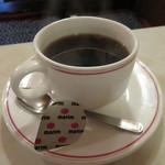珈琲専科 アルプス - コーヒー