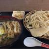 麺処まると - 料理写真:肉汁うどん 並 750円