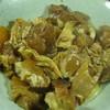 晩酌亭 - 料理写真:牛すじの煮込み(うどん入り)。