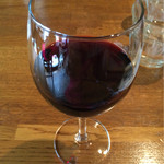 Petit Debút - 1900円以上のランチはワインつき。