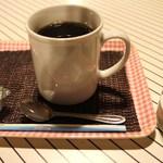 エド - ブレンドコーヒー¥280