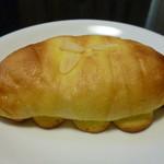 無添加工房 アンリ - アンリカステラ(クリームパン)