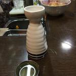 喫茶シルク - 朝は喫茶店、夜は居酒屋さん?の夜の部。