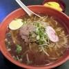 Uncle Sim's Ramen - 料理写真:しょうゆラーメン $8.95
