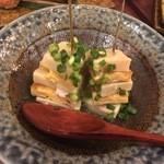47336237 - 高野豆腐オムレツ 250円