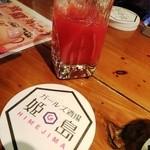 姫島 - トマトジュース