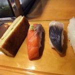 登志鮨 - にぎり寿司