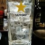 養老乃瀧 - 中310円