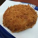 海鮮丸 - マグロコロッケ