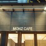 MONZ CAFE 西新井店