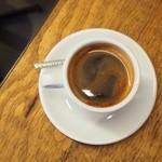 MONZ CAFE - ロングブラック