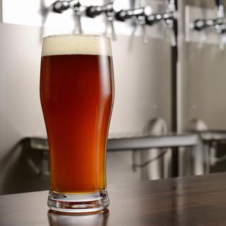【品質第一厳選したクラフトビール】