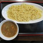 めん翔 - 料理写真:つけ麺 (大) トッピングなし