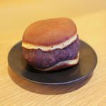 水月 - 料理写真:うわさのどら焼☆