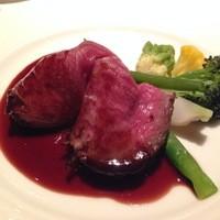 DINING 六区-