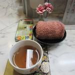 まごころ 手と手 - お茶&おてふき