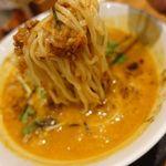 麺や食堂 - 担々麺 880円+税