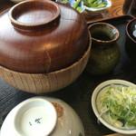 うなぎの魚十 - 料理写真: