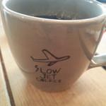 47349852 - コーヒーはSLOW JET COFFEE