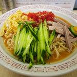 八千代軒 - 料理写真:冷やし中華
