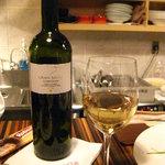 Vineria h - 白ワイン