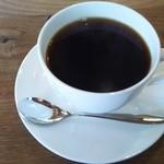 Coffeestand Blackie -