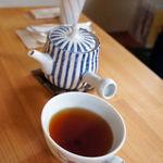 お菓子と喫茶 Dodo -
