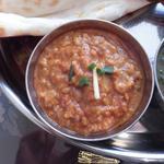 スジャータインディアンレストラン - キーマカレー