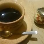 琉球珈琲館 - コーヒー