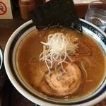 花壱 - 花壱ら~麺(700円)