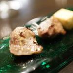 SIO - 砂肝コンフィ