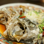 47357627 - 天麻魚(すゞきむしうを)