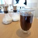 サニー ストア&カフェ - ブラジル アマレロ コーヒー