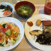 パシフィックホテル沖縄 - 料理写真:2月10日の朝食!