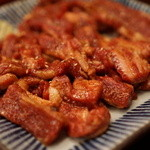 焼肉しょみん - 料理写真:90円カルビ様 4人前