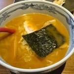 麺や 六三六 大須本店 - らーめん