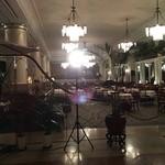 ホテルヨーロッパ - 雰囲気がヨーロッパや古きアメリカのホテルの雰囲気でいいですね