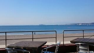 海辺のレストラン ラ・プラージュ - 眺め最高!ずっといたい!