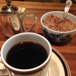 コーヒー ミキ - ブラジル・イパネマ@670円