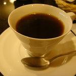 カフェ ジャンシアーヌ - ブレンドコーヒー