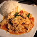 本格タイ料理 バンセーン -
