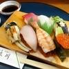 万ゑ川 - 料理写真:2015年12月 上にぎり【2200円税込】