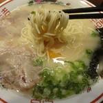 47371436 - 細麺ストレート