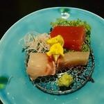 日本料理・琉球会席 琉紅華 -
