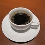 カマラード サッポロ - コーヒー
