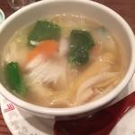 47371941 - 五目スープ