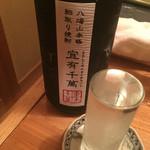 47372167 - 八海山、粕取り焼酎