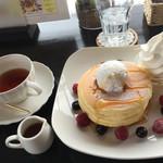CAFE.3 TROIS -