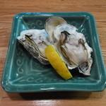 47373816 - 焼き牡蠣